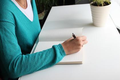 Miliki 7 Mental Baja Ini Supaya Sukses Jadi Penulis