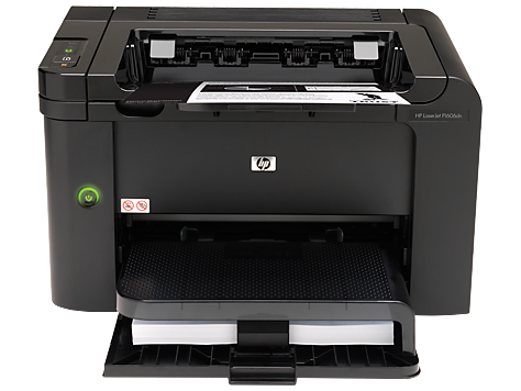HP Laserjet P1606dn DRIVERS LINKS