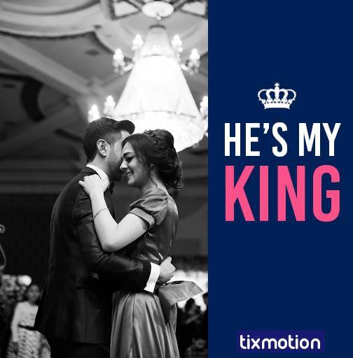 My King Quotes: [My Hubby He's My KING] Couple, Love, Love Couple, Hug