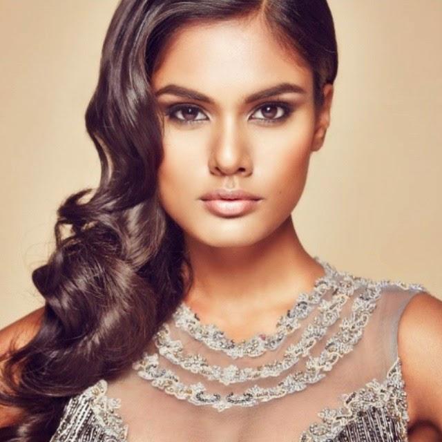 noyonita lodh, Noyonita Lodh India's Miss Universe 2015 Contestant Hot Pics