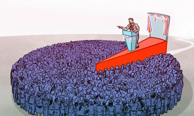 Pilih Pemimpin yang Menolong Agama dan Ulama