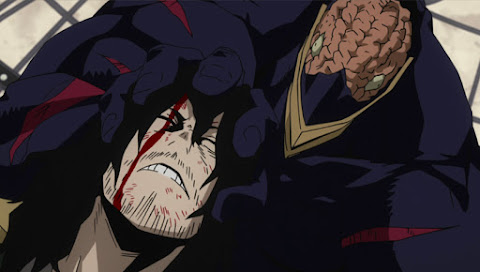 Boku no Hero Academia Episode 11 Subtitle Indonesia