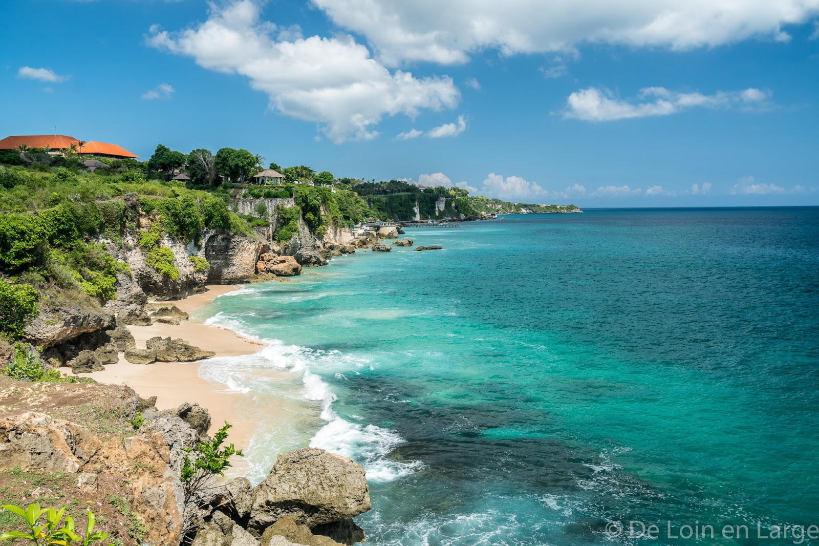 Vol Hotel Bali