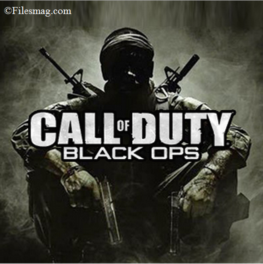 Free Download Call Of Duty Black Ops PC Game