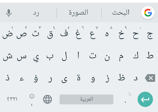 Menggunakan Bahasa Pada Keyboard