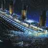 Fakta Terbaru, Ternyata Kapal Titanic Tenggelam Bukan Hanya Karena Gunung Es