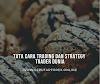 TATA CARA TRADING DAN STRATEGY TRADER DUNIA