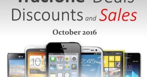 Tracfone new phones deals and discounts october 2016 fandeluxe Gallery