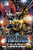 100% MARVEL HC. THANOS 2
