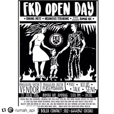 FKD Open Day