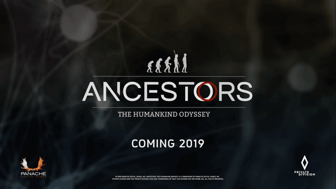Survival Game Ancestors: The Humankind Odyssey Is Out In 2019