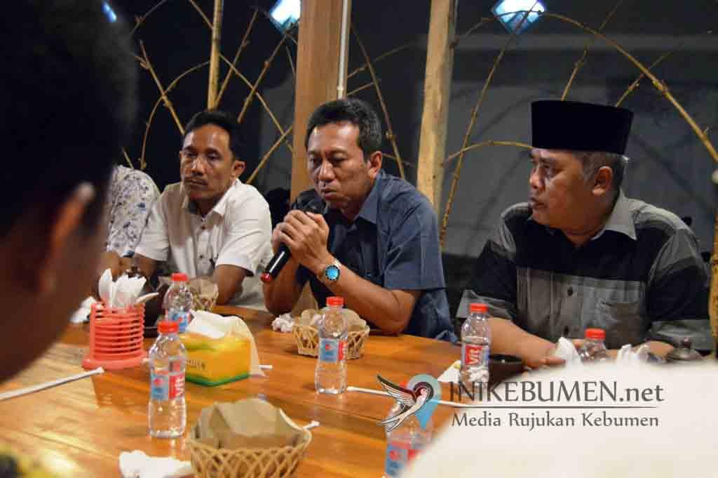 Satu Tahun OTT KPK, Bupati Ancam Pejabat yang Korupsi dan Terima Upeti