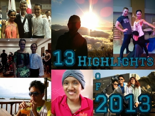 13 Highlights of 2013 (Part 2)