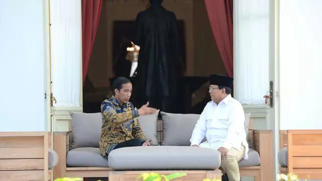 Gerindra: Duet Jokowi-Prabowo Berbahaya, Bisa Pecah Negara Ini