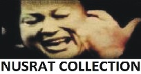 Ustad Nusrat Fateh Ali Khan Collection