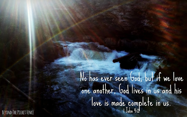 Love One Another, God's Word, Bible Verse, Inspiring Verse, http://goo.gl/Zds7CX