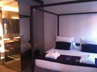 Hoteles Madrid con niños Radisson Blu Prado