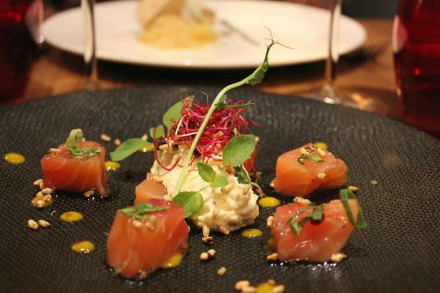 Le Gastroquet restaurant bistronomique Paris 15e arrondissement bonne adresse