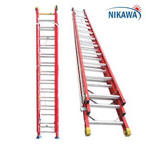 Thang nhôm cách điện 3 đoạn Nikawa