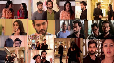 Ishqbaaaz 18th July 2018 Written Update