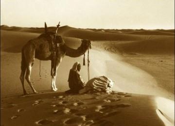 Amr bin Jamuh, Menggapai Surga dengan Kaki Pincang