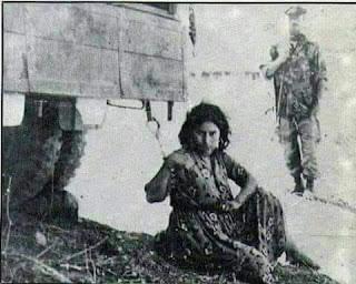 (حكايه زليخه ) الجزائرية التي لا يعرفها الكثيرون