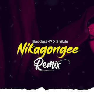 Audio Baddest 47 ft Shilole - Nikagongee Remix Mp3 Download