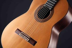 Fingering dan Membaca Not Balok Gitar Klasik untuk Pemula