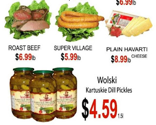 Alicia's Fine Foods Weekly Flyer January 18 – 24, 2018