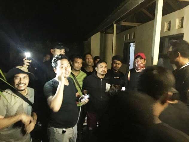 Wakil Ketua DPRD Bali Buronan Kasus Narkoba, Di Bekuk Polisi