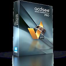 acdVIDEO Converter Pro 4.1.0.166 (Inglés)(Convierte Video y Audio)