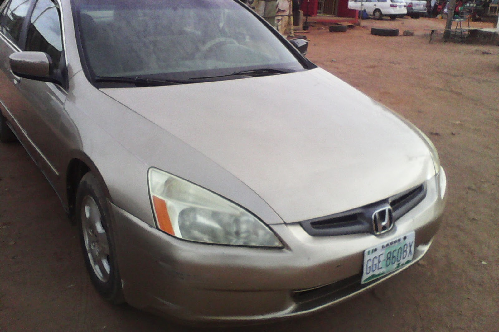 Cheap Honda Cars For Sale In Nigeria