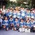 Το 5ο τουρνουά Δημοτικών σχολείων Καλαμαριάς: Τα 78 γκολ του Κοκολάκη και ο MVP Τραϊανόπουλος (pics)
