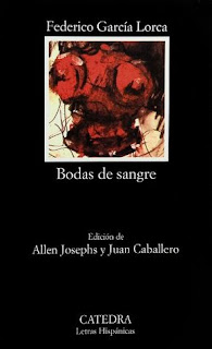 Bodas de sangre de García Lorca