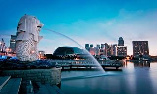 Tempat Wisata di Singapore yang Paling Menarik dikunjungi