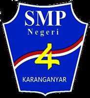SMP N 4 Karanganyar