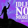 Idle No More Is Here To Stay
