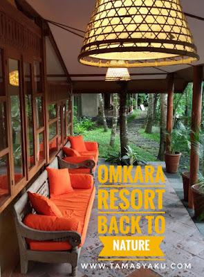 Omkara Resort Jogja