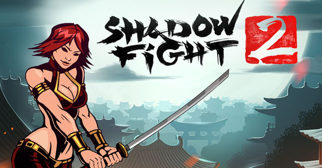 Shadow Fight 2 Game Free Download For Pc And  Android