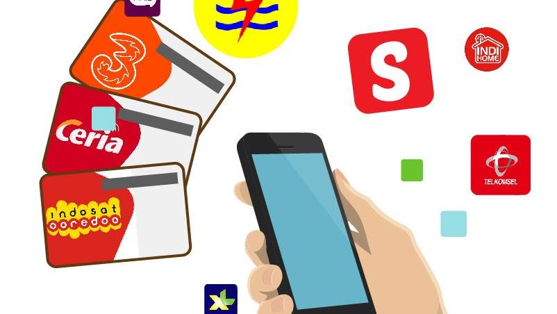 Pulsa merupakan suatu hal yang tidak Harus dipisahkan dengan smartphone #3 Aplikasi Penghasil Pulsa Gratis Tercepat di Android 2019