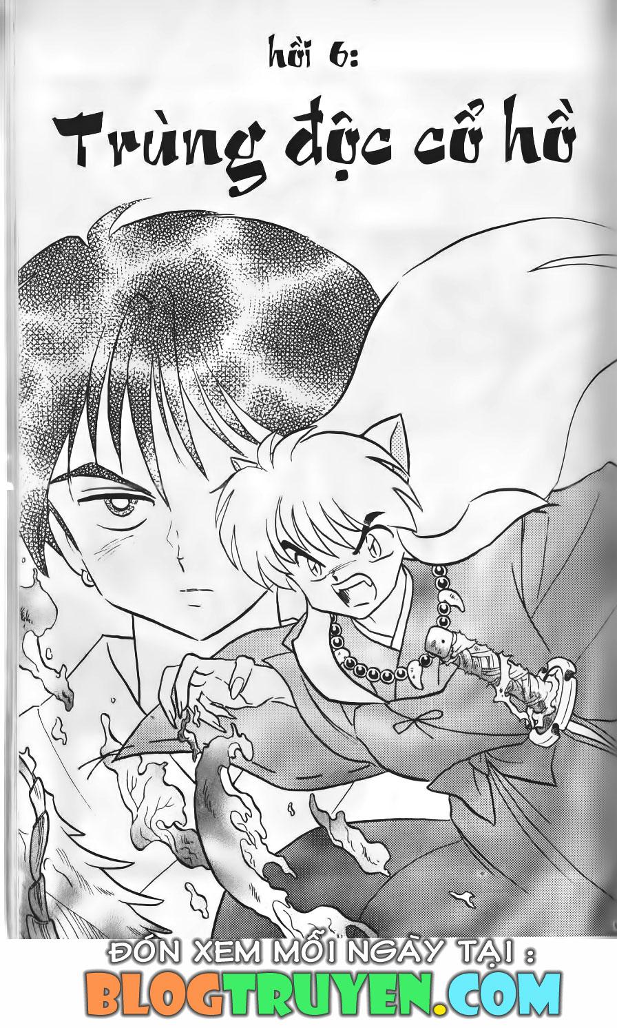 Inuyasha vol 11.6 trang 2