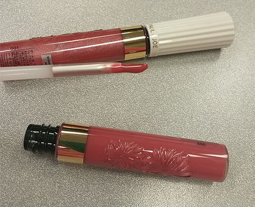 Paul and Joe Lip Gloss Marché de Noël Lip Gloss in 002 Christmas Wish – $29.00