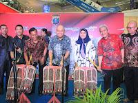 Buka Pameran REI Expo 2018, Ini Pesan Wali Kota