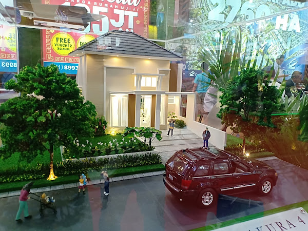 Temukan Inspirasi Hunian di Indonesia Properti Expo