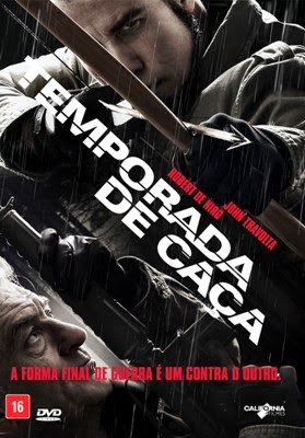 Download Filme Temporada de Caça BDRip Dublado
