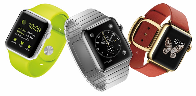 Apple Watch series 2 will be LTE capable [rumor]