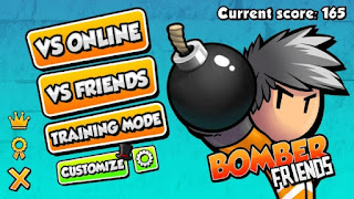 bomber friends unlimited money apk