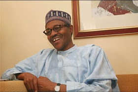 Buhari speaks to Nigerians