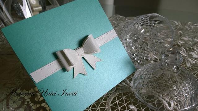 """Elegance%2Bin%2BTiffany Il modello """"Elegance in Tiffany"""" si trasforma in """"Elegance in Sand"""" per Valentina e LucaColore Beige Colore Bianco Colore Sabbia Colore Tiffany"""