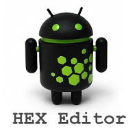 Hex Editor Pro For Android
